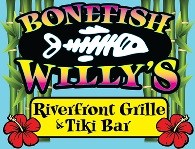Bonefish Willy's Riverfront Grille